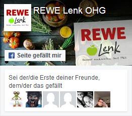 Angebote Rewe Lenk